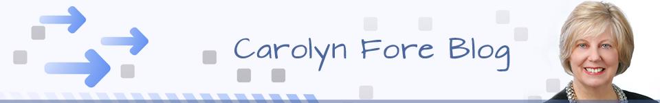 Carolyn Fore